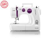Maquina de Costura Elgin Pratika JX2051 220V
