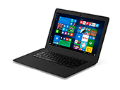 Notebook Multilaser Quad Core 2G 14