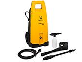 Lavadora de Alta Pressão Electrolux EWS31 com kit acessorio 110V