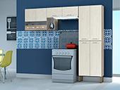 Cozinha Kits Parana Omega