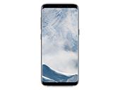 Smartphone Samsung Galaxy S8 DS 64GB G950FD Prata