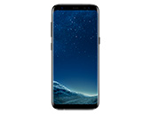 Smartphone Samsung Galaxy S8 DS 64GB G950FD Preto