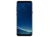 Smartphone Samsung Galaxy S8+ DS 64GB G955FD Preto