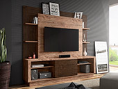 Home Linea Orion Natural Wengue