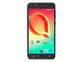 Smartphone Alcatel A5 LED 5085J Prata