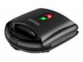 Sanduicheira Black Decker Gril SG700 110V