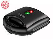 Sanduicheira Black+Decker Gril SG700 220V