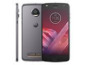 Smartphone Motorola Moto Z2 Play 64GB XT 7100 Platinum
