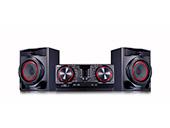 Mini System LG Mini CJ44 440W