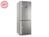 Refrigerador Electrolux 454 litros FF DB53X Inox 220V