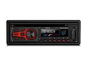 CD Player Multilaser 4x25WP3322