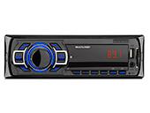 Auto Radio Multilaser New One BT USB P3319