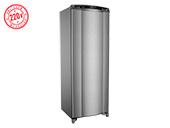 Refrigerador Consul 342 litros CRB39AK EVOX Inox 220V