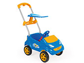 Baby Car Homeplay 4000 Azul