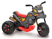 Moto XT3 Fashion Bandeirante 6V 2702 Grafite