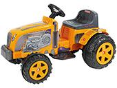 Trator Elétrico Country Biemme 319 6V