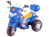 Moto Elérica Sprint Turdo Biemme 139 12V Azul
