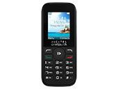 Celular Alcatel OT1050 Preto