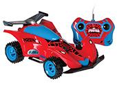 Carro com Controle Spider Machi Candide 5812