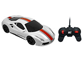 Carro com Controle Speed Candide 3517