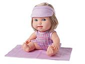 Boneca Betsy Doll Candide 2903