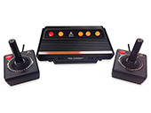 Video Game Atari Tec Toy Flashback 101 jogos