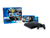 Playstation 4 Sony console Hit