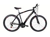 Bicicleta Track Bike Aro 29 Black 21V