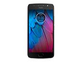 Smartphone Motorola Moto G5S 32GB XT1792 Platinum
