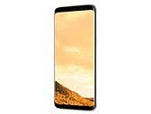 Smartphone Samsung Galaxy S8 DS 64GB G950FD Dourado