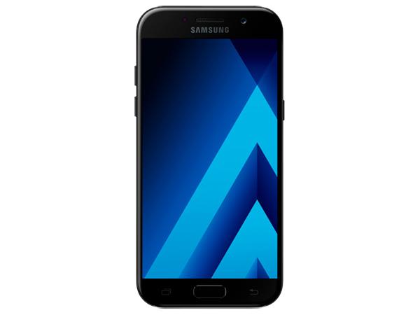 Smartphone Samsung Galaxy A5 D5 2017 64GB A520F Preto