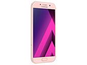 Smartphone Samsung Galaxy A5 D5 2017 64GB A520F Rosa