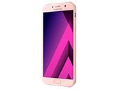 Smartphone Samsung Galaxy A7 2017 DS 64GB A720F Rosa