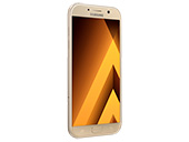 Smartphone Samsung Galaxy A7 2017 DS 64GB A720F Dourado