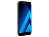 Smartphone Smartphone Galaxy A7 2017 DS 64GB A720F Preto