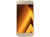 Smartphone Samsung Galaxy A5 D5 2017 64GB A520F Dourado