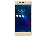 Smartphone Asus Zenfone ZC520 3 MAX Dourado