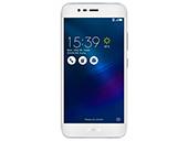 Smartphone Asus Zenfone ZC520 3 MAX Prata