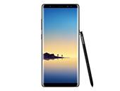 Smartphone Samsung Galaxy Note 8 128GB N950F Preto
