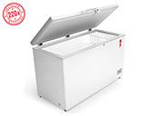 Freezer Horizontal Midea 415 litros RCFA42 220V