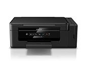 Impressora Multifuncional Epson Ecotank L395 WIFI Preta Bivolt