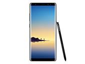 Smartphone Samsung Galaxy Note 8 64GB N950F Preto