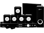 Home Theater Karaoke Dvd Lenoxx HT723
