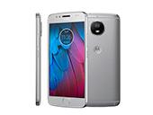Smartphone Motorola Moto G5S XT1792 32GB Prata