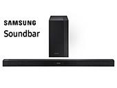 Soundbar Samsung HW-K450 Subw sem fio