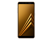 Smartphone Samsung Galaxy A8 DS 64GB A530F Dourado