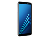 Smartphone Samsung Galaxy A8 DS 64GB A530F Preto