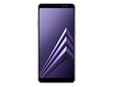 Smartphone Samsung Galaxy A8+ DS 64GB A730F Ametista