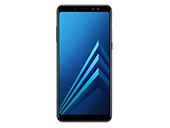 Smartphone Samsung Galaxy A8+ DS 64GB A730F Preto