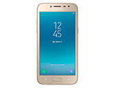 Smartphone Samsung Galaxy J2 Pro DS 16GB J250M Dourado